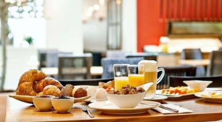 Rotary Frühstück im Hotel Krone