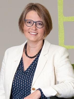 Jolanda Eichenberger, Präsident/in elect