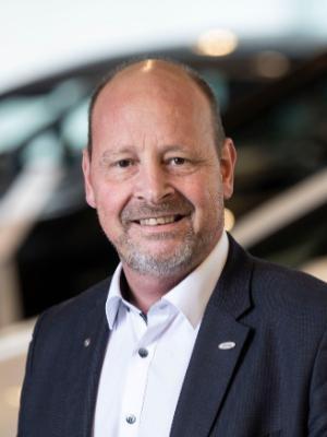 Hansjörg Stahel, Präsident elect, Webmaster
